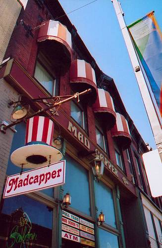 Mad Capper Saloon & Eatery - Restaurants - 224 Main Street South, Stillwater, MN, United States