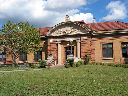 Stillwater Public Library - Ceremony Sites, Attractions/Entertainment - 224 3rd St N, Stillwater, MN, 55082