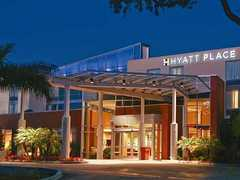Hyatt Place - Hotel - 950 University Pkwy, Sarasota, FL, 34234
