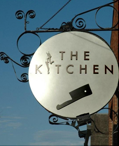 The Kitchen - Restaurants - 324 Main St S, Stillwater, MN, 55082