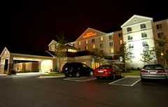 Hilton Garden Inn - Triangle Town Center Raleigh - Hotel - 6412 Capital Blvd, Raleigh, NC, 27616