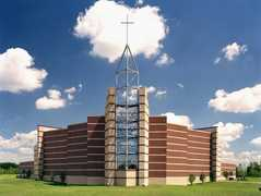 St. Mark's Lutheran Church - Ceremony - 8300 C Ave, Marion, IA, 52302