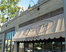 Truth Restaurant - Reception - 808 West Jefferson Street, Joliet, IL, 60435, United States