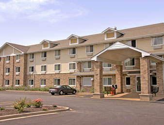 Hampton Inn Joliet-i-55 - Hotels/Accommodations - 3555 Mall Loop Drive, Joliet, IL, United States