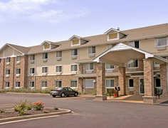 Hampton Inn Joliet-i-55 - Hotel - 3555 Mall Loop Drive, Joliet, IL, United States