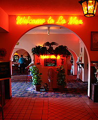 La Mex - Restaurants - 3157 W Jefferson St, Joliet, IL, United States
