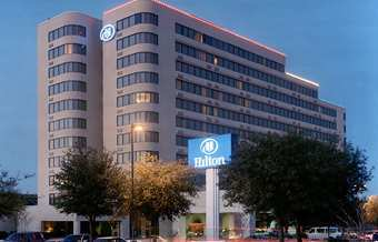 Hilton College Station - Hotels/Accommodations - 801 University Dr E, College Station, TX, 77840