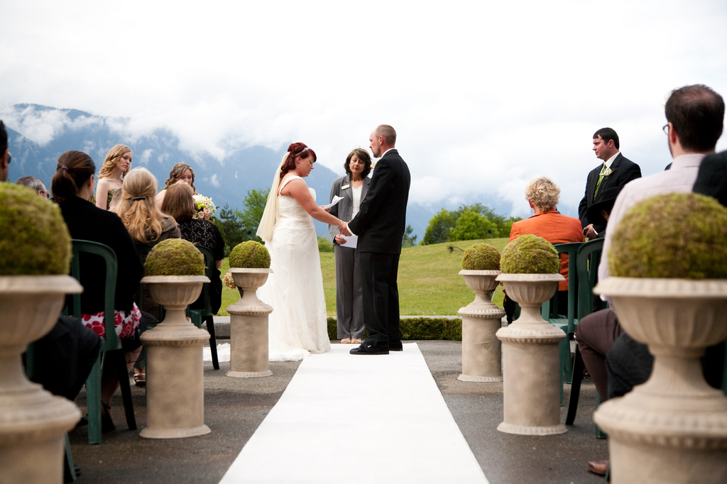 Golden Eagle Golf Club - Ceremony Sites - 21770 Ladner Rd, Pitt Meadows, BC, V3Y