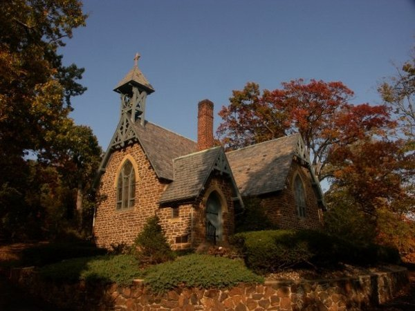 All Saints' Memorial Episcopal - Ceremony Sites - 202 Navesink Avenue, Atlantic Highlands, NJ, United States