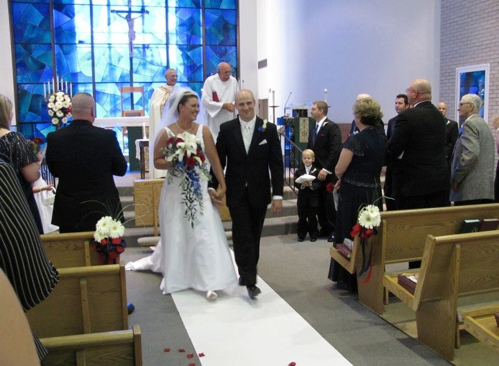 St Mary Of Nazareth - Ceremony Sites, Reception Sites - 4600 Meredith Drive, Des Moines, IA, United States
