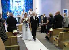 St Mary of Nazareth - Ceremony - 4600 Meredith Drive, Des Moines, IA, United States