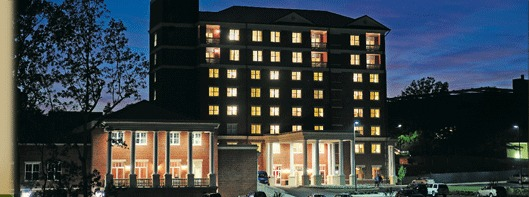 The Inn At Ole Miss - Hotels/Accommodations, Reception Sites - Alumni Dr, Oxford, MS, 38655, US