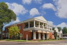 Downtown Oxford Inn - Hotel - 400 North Lamar Boulevard, Oxford, MS, United States