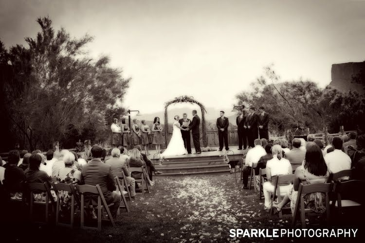 Wedding Ceremony Sites In Grand Junction CO USA