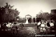 Cindi and Jason's Wedding in Moab, Utah, USA