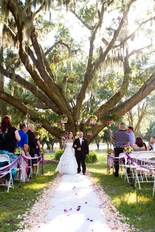 The Lange Farm - Reception Sites, Ceremony Sites - 33520 Lange Farm Rd, Dade City, FL, 33525, USA