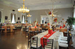 Hibernian Society - Reception Venue - 105 Meeting St, Charleston, SC, 29401