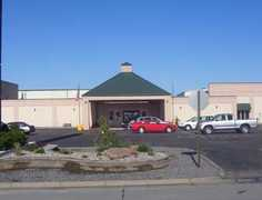 Ramada Inn - Hotel - 3603 Vine Street, Hays, KS, United States