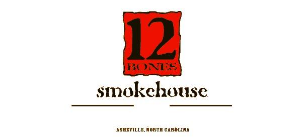 12 Bones Smokehouse - Restaurants - 5 Riverside Drive, Asheville, NC, 28801