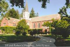 Morris Chapel at University of the Pacific - Ceremony - 3601 Pacific Ave, Stockton, CA, 95211