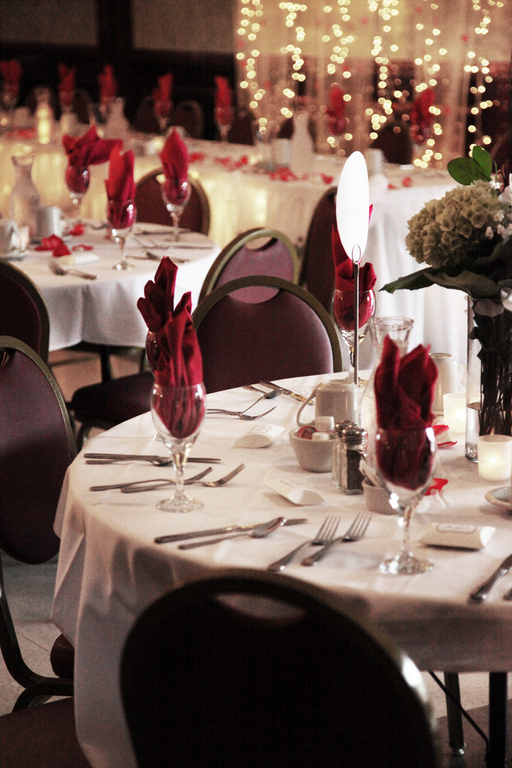 Best Events Banquet Hall - Reception Sites, Ceremony Sites - Adel St, Janesville, WI, 53546, US