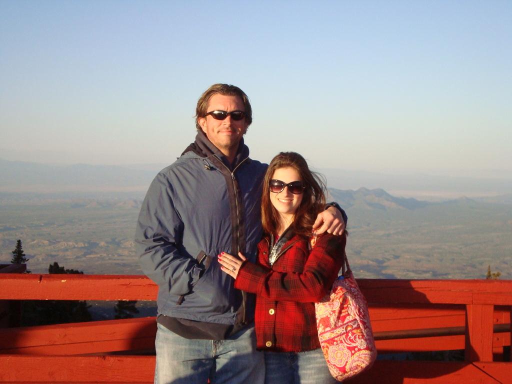 Outdoor Wedding Ceremony On Sandia Peak - Ceremony Sites - Albuquerque, NM, 87122