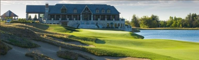 Eagles Nest Golf Club - Reception Sites, Ceremony Sites - 10000 Dufferin St, Vaughan, ON, L6A 1S2