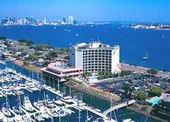 Hilton Harbor Island - Hotel - 1960 Harbor Island Dr, San Diego, CA, 92101, US