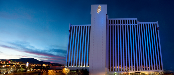 Grand Sierra Resort And Casino - Hotels/Accommodations - 2500 East Second Street, Reno, NV, United States