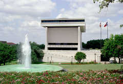 LBJ Library - Sights to See! - 2313 Red River, Austin, TX, United States