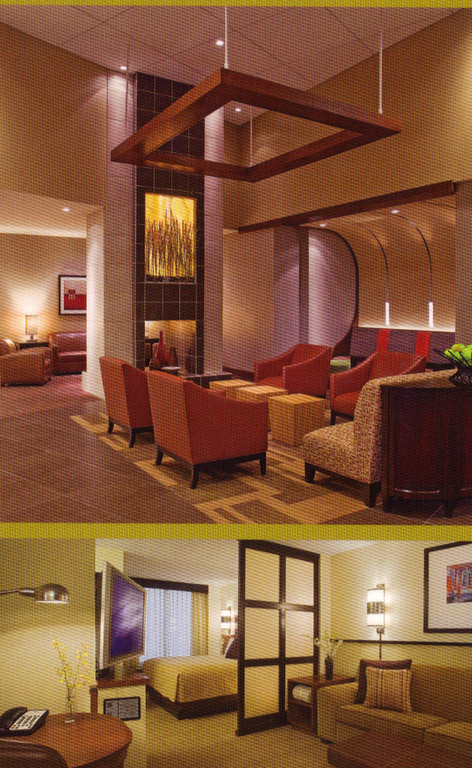 Hyatt Place Roseville - Hotels/Accommodations - 220 Conference Center Dr, Roseville, CA, 95677