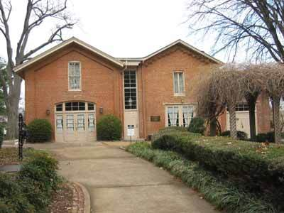 Ceremony - Reception Sites, Ceremony Sites - 680 Adams Ave, Memphis, TN, 38105