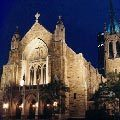 St. John's Cathedral - Ceremony - 1007 Superior Avenue East, Cleveland, OH, United States