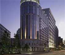 Wyndham Hotel - Reception - 1260 Euclid Ave, Cleveland, OH, United States