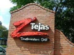 Z'Tejas Southwestern Grill - Good Eats! - 1110 W. 6th St., Austin, TX, 78703, United States
