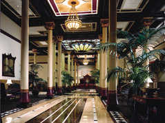 The Driskill Hotel - Sights to See! - 604 Brazos St, Austin, TX, United States
