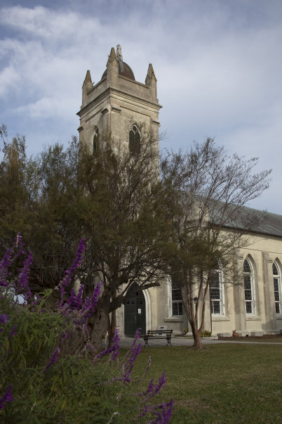 Stella Maris Catholic Church - Ceremony Sites - 1204 Middle St, Sullivan's Island, SC, 29482