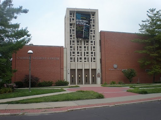 St. Thomas More Newman Center - Ceremony Sites - 701 Maryland Ave, Columbia, MO, 65201, US