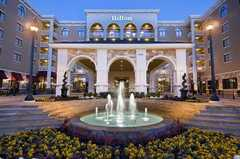 Hilton Southlake - Hotel - 1400 Plaza Pl, Southlake, TX, 76092-7664, US