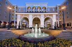 Hilton Southlake - Hotel - 1400 Plaza Pl, Southlake, TX, 76092-7664, US