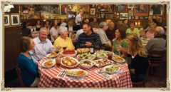 Buca di Beppo - Restaurant - 2701 State Hwy 114 East, Southlake, TX, United States