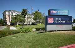 Hilton Garden Inn Fairfield - Hotel - 2200 Gateway Court, Fairfield, California, 94533, United States