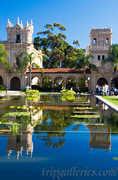 Balboa Park - Attractions - Balboa Park, San Diego, CA, San Diego, California, US