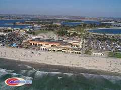 Mission Beach - Beaches! - Mission Beach, CA 92109, Mission Beach, California, US
