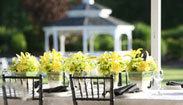 The Villa - Ceremony Sites, Reception Sites - Oak St, East Bridgewater, MA, 02333