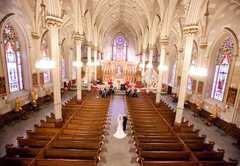 St. Patrick's Old Cathedral - Ceremony - Mott & Prince Street, New York, NY, 10012