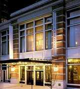 Soho Grand Hotel - Reception - 310 West Broadway, New York, NY, United States