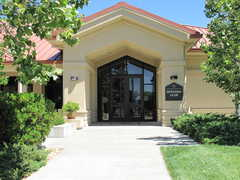 Delta Breeze Club - Reception - 400 Windward Drive, Travis Afb, CA, United States
