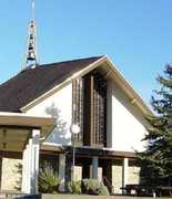 Community United Methodist Church - Ceremony - 1875 Fairfield Ave, Fairfield, CA, 94533, USA