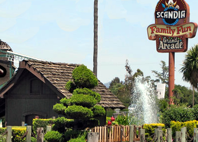 Scandia Family Center - Attractions/Entertainment - 4300 Central Place, Fairfield, CA, 94534, United States
